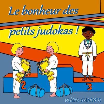 Le bonheur des petits judokas