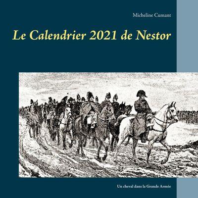 Le Calendrier 2021 de Nestor