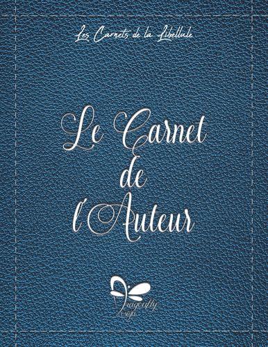 Le Carnet de l'Auteur
