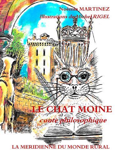 Le Chat Moine