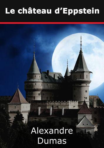 Le château d'Eppstein