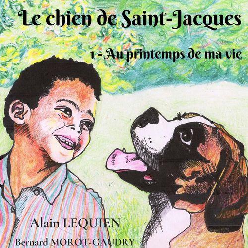 Le chien de Saint-Jacques