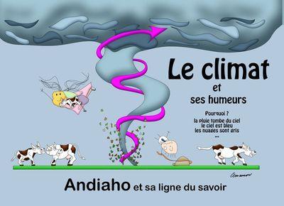Le climat et ses humeurs