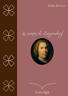 Le Comte de Zinzendorf