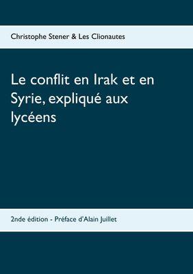 Le conflit en Irak et en Syrie, expliqué aux lycéens