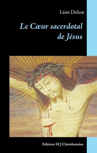 Le Cœur sacerdotal de Jésus