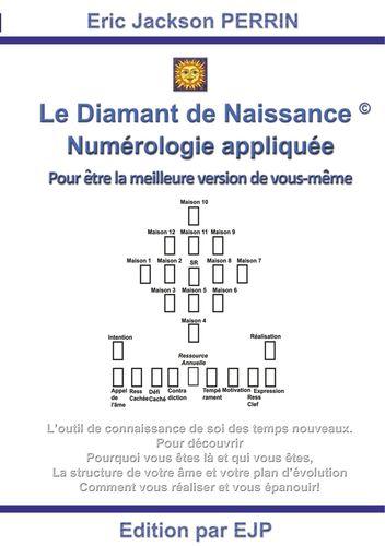 LE DIAMANT DE NAISSANCE