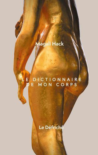 Le Dictionnaire de mon corps