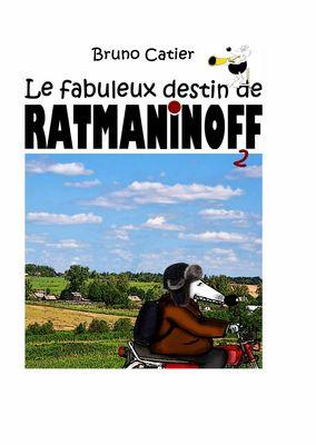 Le fabuleux destin de Ratmaninoff