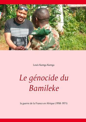 Le génocide du Bamileke