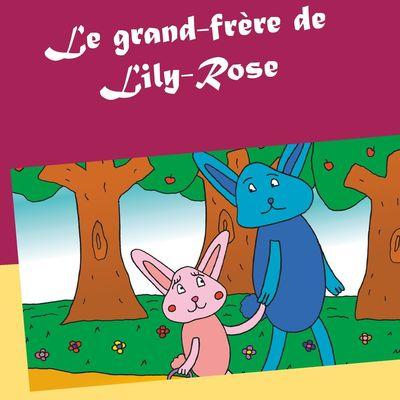 Le grand-frère de Lily-Rose