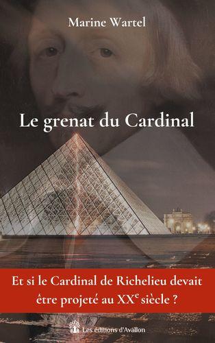 Le grenat du Cardinal