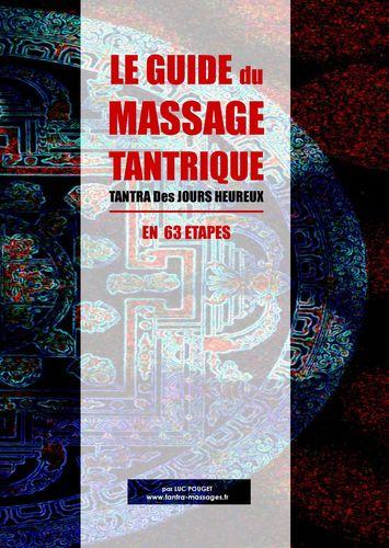 Le Guide du Massage Tantrique