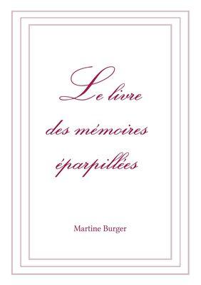 Le livre des mémoires éparpillées