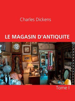 LE MAGASIN D'ANTIQUITE