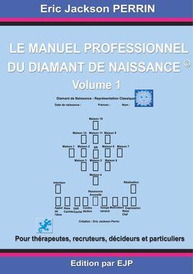 Le manuel professionnel du diamant de naissance 1