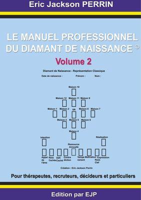 Le manuel professionnel du diamant de naissance 2
