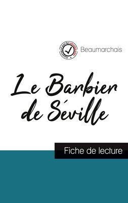 Le Mariage de Figaro de Beaumarchais (fiche de lecture et analyse complète de l'oeuvre)