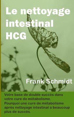 Le nettoyage intestinal HCG