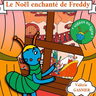 Le Noël enchanté de Freddy