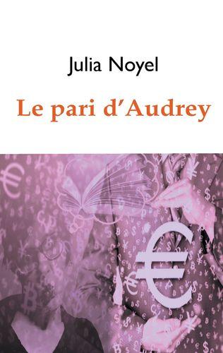 Le pari d'Audrey