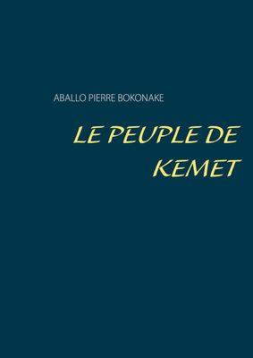 Le peuple kemet