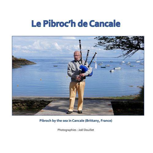 Le Pibroc'h de Cancale