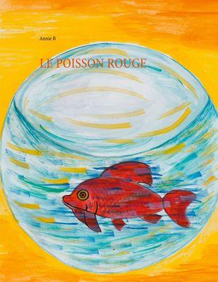 Le  poisson  rouge