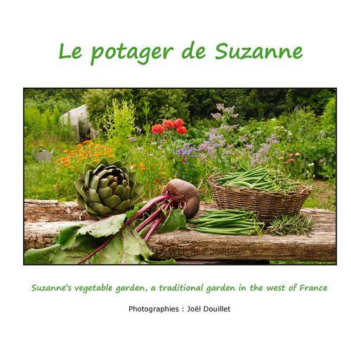 Le potager de Suzanne