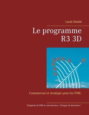 Le programme R3 3D
