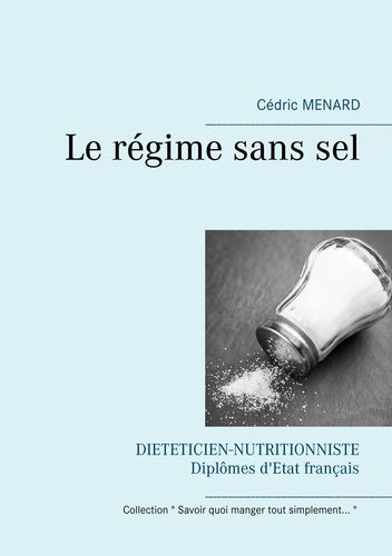 Le régime sans sel
