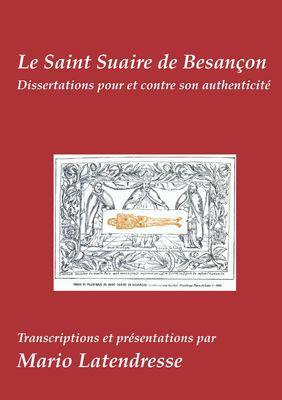 Le Saint Suaire de Besançon