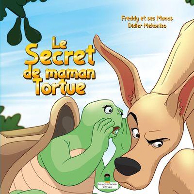 LE SECRET DE MAMAN TORTUE