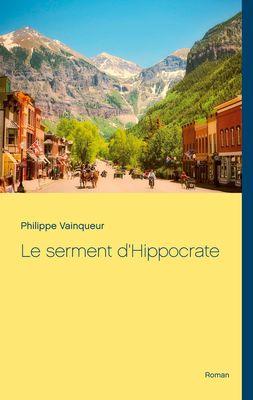 Le serment d'Hippocrate