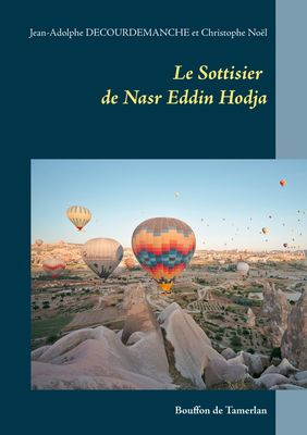 Le Sottisier de Nasr Eddin Hodja