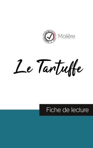 Le Tartuffe de Molière (fiche de lecture et analyse complète de l'oeuvre)