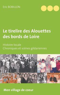 Le tirelire des Alouettes des bords de Loire