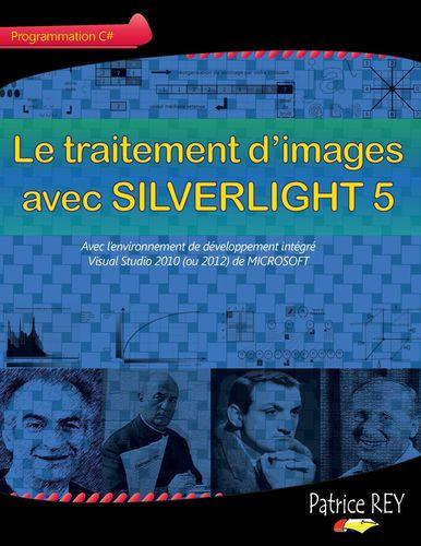 Le traitement d'images avec SILVERLIGHT 5