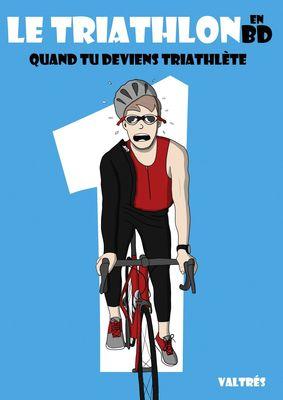 Le Triathlon en BD, 1