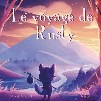 Le voyage de Rusty