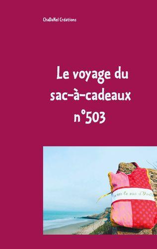 Le voyage du sac-à-cadeaux n°503