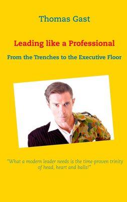 Leading like a Professional
