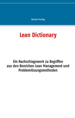 Lean Dictionary