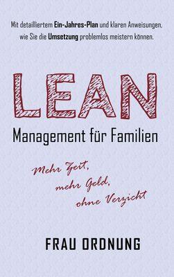 Lean Management für Familien