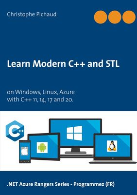Learn Modern C++ and  STL