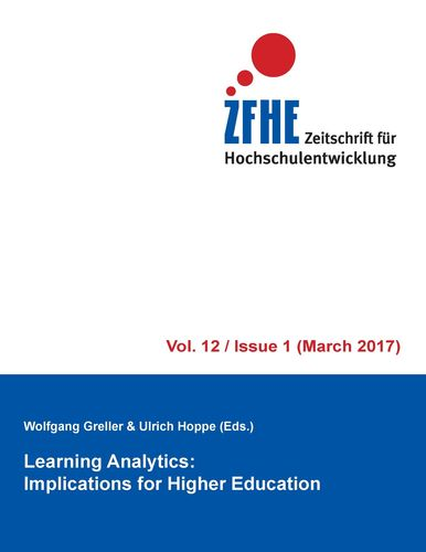 Learning Analytics: Implications for Higher Education