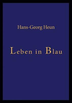 Leben in Blau
