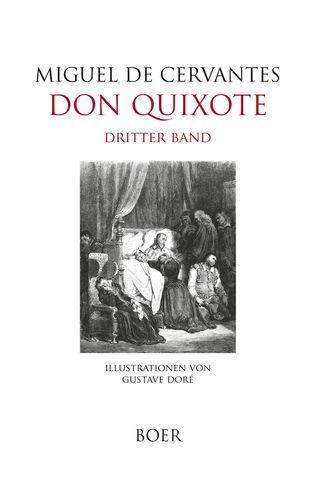 Leben und Taten des scharfsinnigen Edlen Don Quixote von la Mancha, Band 3