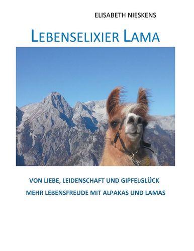 Lebenselixier Lama
