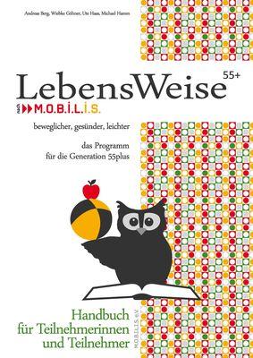 LebensWeise55+ Handbuch